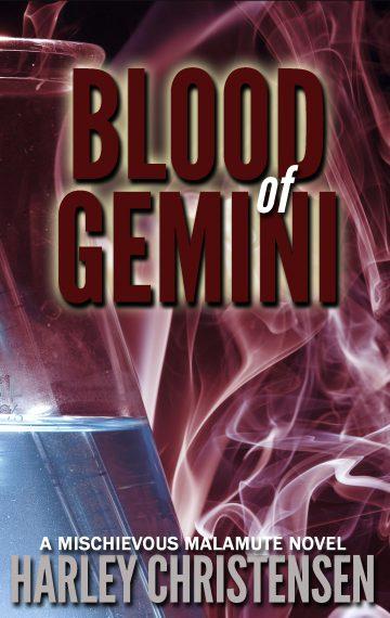 Blood of Gemini | Mischievous Malamute Mystery Series #3