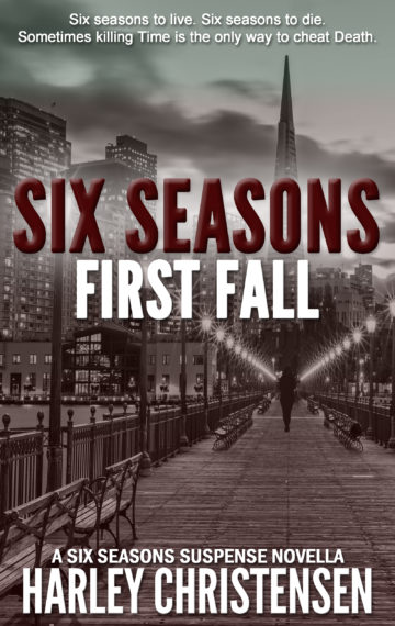 First Fall | Six Seasons Suspense Series #1