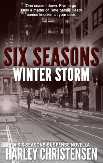 Winter Storm | Six Seasons Suspense Series #2